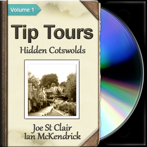 Click here to buy and download Tip Tours Volume 1 Audio Book