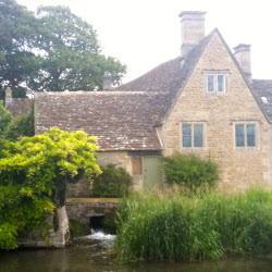Know How Lucky You Are – Fairford Mill