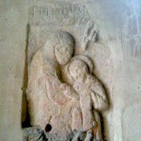 The gentle art of meditation – Inglesham Church