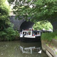 Learn To Love Change – St Johns Lock