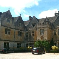 Acquiring perspective and balance – Bibury Court Hotel
